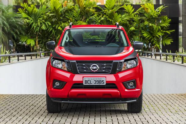 comprar-nissan-frontier-attack-4x2 Nissan Frontier Attack 4x2 - Preço, Fotos, Ficha Técnica 2019