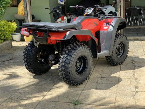 comprar-quadriciclo-honda-trx-420-fourtrax-1-e1551727598741 Quadriciclo Honda TRX 420 FourTrax - Preço, Fotos, Ficha Técnica 2019