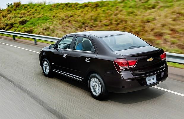 consumo-chevrolet-cobalt Novo Chevrolet Cobalt 0km - Preço, Cores, Fotos 2019