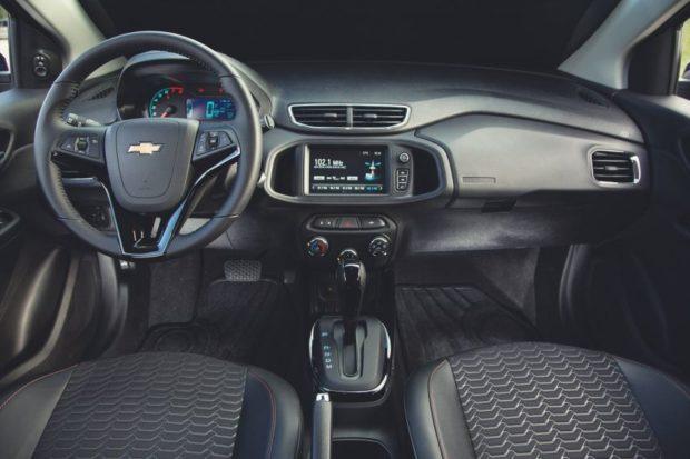 consumo-chevrolet-onix-ltz-e1553988505548 Chevrolet Onix LTZ - Preço, Fotos, Ficha Técnica 2019