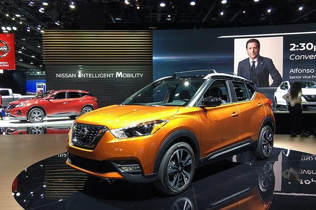 consumo-nissan-kicks-hibrido Nissan Kicks Híbrido - Preço, Fotos, Vale a pena? 2019