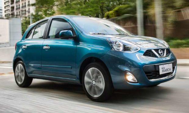 consumo-nissan-march-pcd-e1553457960284 Nissan March PCD - Preço, Desconto, Versões, Fotos 2019