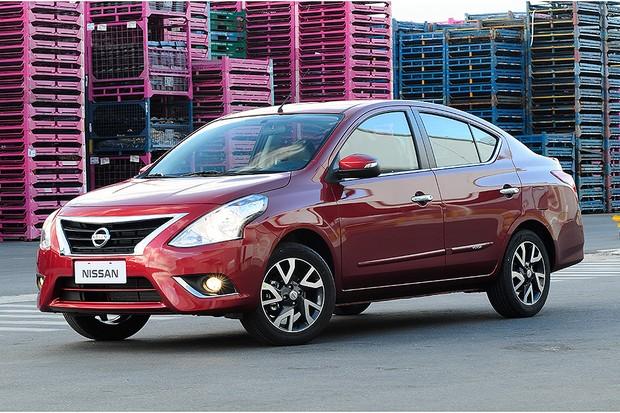 consumo-nissan-versa Nissan Versa - É bom? Defeitos, Problemas, Revisão 2019