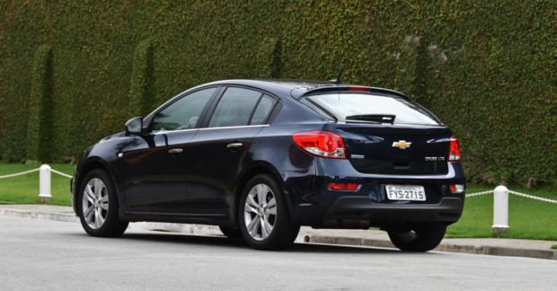 cruze-sport-ltz-fotos-e1554060452865 Chevrolet Cruze Sport LTZ - Preço, Fotos, Ficha Técnica 2019