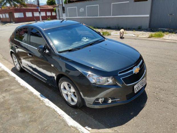 cruze-sport-ltz-preco-1-e1554060461467 Chevrolet Cruze Sport LTZ - Preço, Fotos, Ficha Técnica 2019