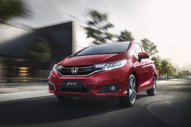 descontos-honda-fit-pcd Honda Fit PCD - Preço, Desconto, Versões, Fotos 2019