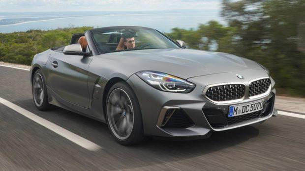 ficha-tecnica-bmw-z4-e1553821967274 Nova BMW Z4 - Preço, Fotos, Ficha Técnica Nova Geração 2019