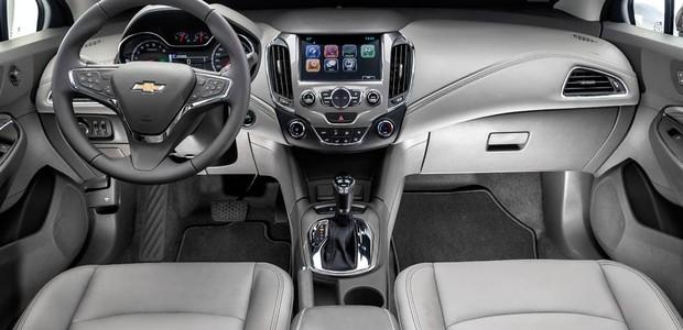 ficha-tecnica-cruze-sport-ltz Chevrolet Cruze Sport LTZ - Preço, Fotos, Ficha Técnica 2019