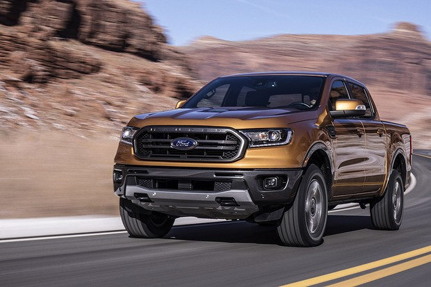 ficha-tecnica-ford-ranger Ford Ranger - É bom? Defeitos, Problemas, Revisão 2019