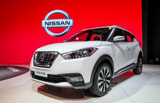 ficha-tecnica-nissan-kicks-hibrido Nissan Kicks Híbrido - Preço, Fotos, Vale a pena? 2019