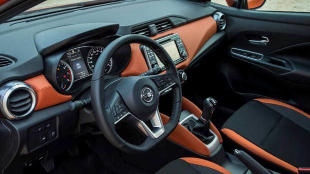 ficha-tecnica-nissan-march-e1551722999113 Nissan March - É bom? Defeitos, Problemas, Revisão 2019