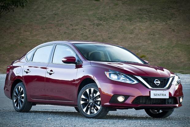 ficha-tecnica-nissan-sentra Nissan Sentra Híbrido - Preço, Fotos, Vale a pena? 2019