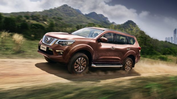 ficha-tecnica-nissan-terra-e1551647928483 Nova Nissan Terra - Preço, Fotos, Ficha Técnica 2019