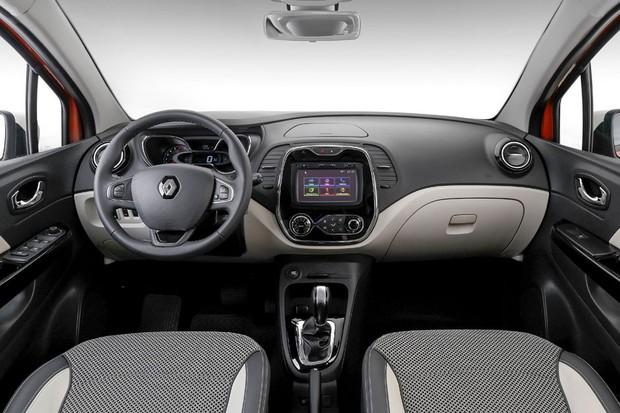 ficha-tecnica-renault-captur Renault Captur - É bom? Defeitos, Problemas, Revisão 2019