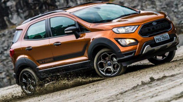 ford-ecosport-consumo-e1551623444458 Ford Ecosport - É bom? Defeitos, Problemas, Revisão 2019
