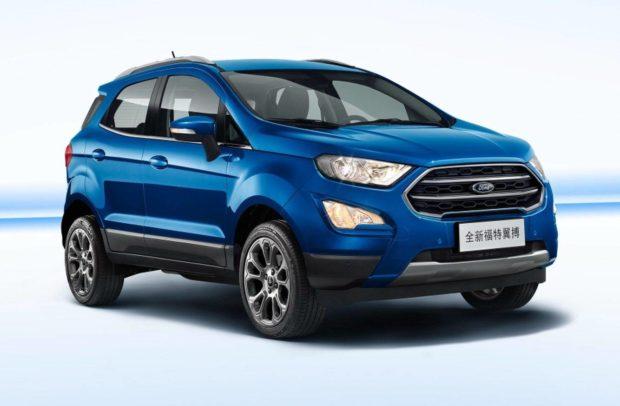 ford-ecosport-fotos-e1551623450443 Ford Ecosport - É bom? Defeitos, Problemas, Revisão 2019