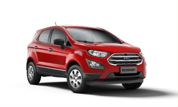 ford-ecosport Ford Ecosport - É bom? Defeitos, Problemas, Revisão 2019