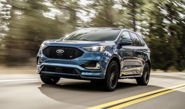 ford-edge-st-fotos-e1551734496212 Nova Ford Edge ST - Preço, Fotos, Ficha Técnica 2019