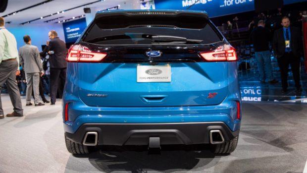 ford-edge-st-versoes-e1551734432343 Nova Ford Edge ST - Preço, Fotos, Ficha Técnica 2019