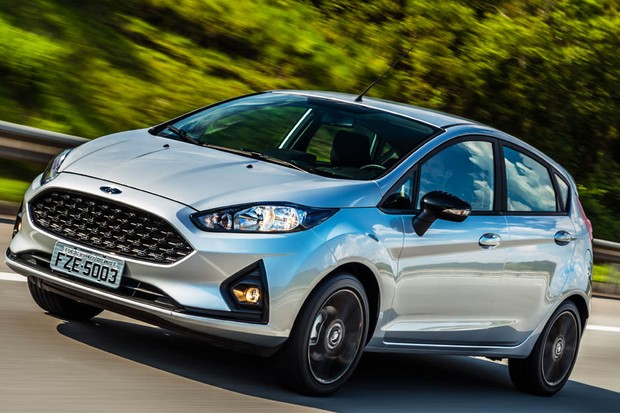 ford-fiesta Ford Fiesta - É bom? Defeitos, Problemas, Revisão 2019