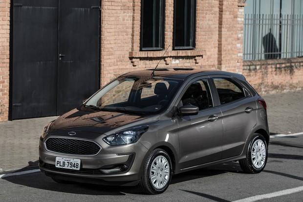 ford-ka-pcd Ford Ka PCD - Preço, Desconto, Versões, Fotos 2019