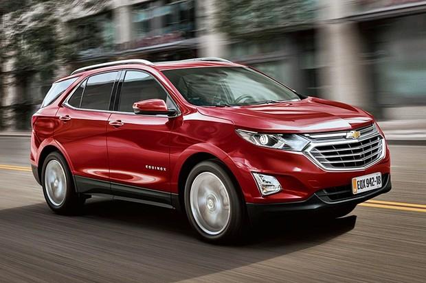 fotos-chevrolet-tracker Chevrolet Tracker - É bom? Defeitos, Problemas, Revisão 2019