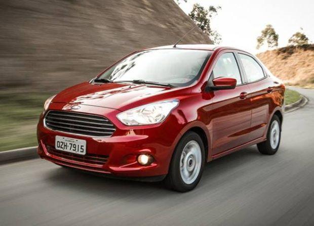 fotos-ford-ka-sedan-1-e1551622401706 Ford Ka Sedan - É bom? Defeitos, Problemas, Revisão 2019