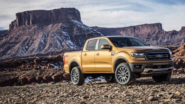 fotos-ford-ranger-e1551726855647 Novo Ford Ranger 0km - Preço, Cores, Fotos 2019