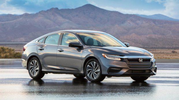 fotos-honda-insight-e1551817670186 Novo Honda Insight - Preço, Fotos, Versões, Ficha Técnica 2019