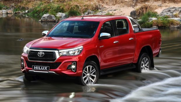 fotos-nova-toyota-hilux-e1551620752283 Toyota Hilux - É bom? Defeitos, Problemas, Revisão 2019