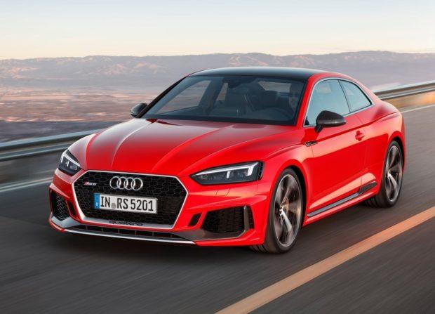 fotos-novo-audi-rs-5-e1553811538947 Novo Audi RS 5 - Preço, Fotos, Ficha Técnica 2019