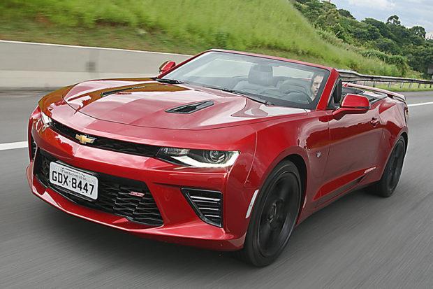 fotos-novo-camaro-conversivel-e1551738248168 Novo Camaro Conversível - Preço, Fotos é Bom? 2019