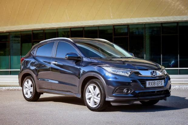 honda-hrv-lancamento Novo Honda HR-V 0km - Preço, Cores, Fotos, Ficha Técnica 2019