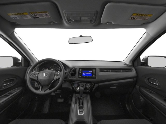 honda-hrv-versoes-1 Novo Honda HR-V 0km - Preço, Cores, Fotos, Ficha Técnica 2019