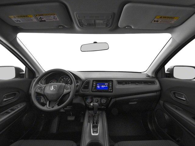 honda-hrv-versoes Novo Honda HR-V 0km - Preço, Cores, Fotos, Ficha Técnica 2019