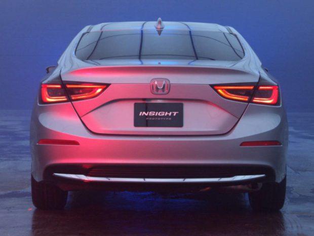 honda-insight-e1551817676196 Novo Honda Insight - Preço, Fotos, Versões, Ficha Técnica 2019