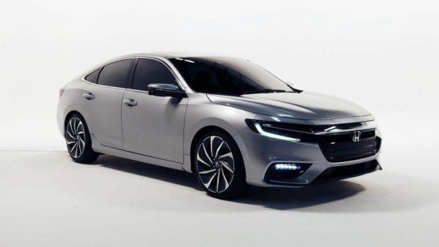 honda-insight-fotos-e1551817682469 Novo Honda Insight - Preço, Fotos, Versões, Ficha Técnica 2019