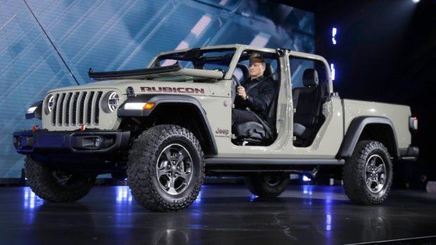 jeep-gladiador-consumo-e1551737584471 Novo Jeep Gladiator - Preço, Fotos, Ficha Técnica 2019