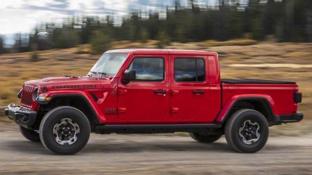 jeep-gladiador-versoes-e1551737611610 Novo Jeep Gladiator - Preço, Fotos, Ficha Técnica 2019