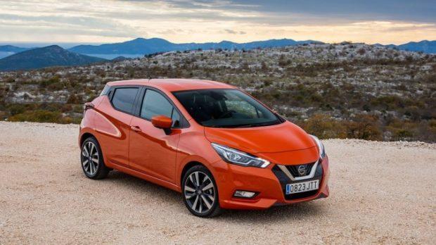 lancamento-nissan-march-e1551723007631 Nissan March - É bom? Defeitos, Problemas, Revisão 2019