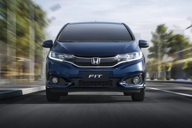 lancamento-novo-honda-fit Honda Fit - É bom? Defeitos, Problemas, Revisão 2019