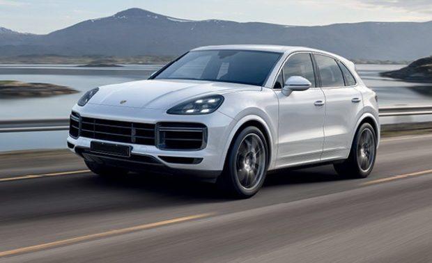 lancamento-porsche-cayenne-hibrido-e1553813172884 Nova Porsche Cayenne híbrido - Preço, Fotos, Ficha Técnica 2019