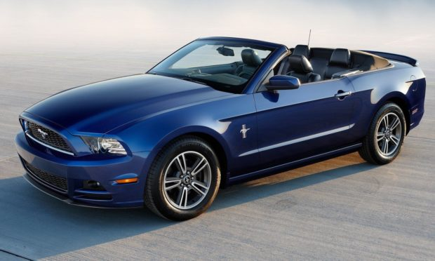 mustang-conversivel-fotos-e1553810433407 Novo Mustang Conversível - Preço, Fotos é Bom? 2019