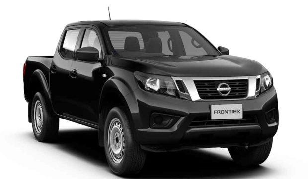 nissan-frontier-s-e1551819320384 Nova Nissan Frontier S - Preço, Fotos, Ficha Técnica 2019
