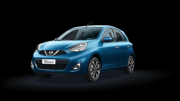 nissan-march-e1551723015298 Nissan March - É bom? Defeitos, Problemas, Revisão 2019