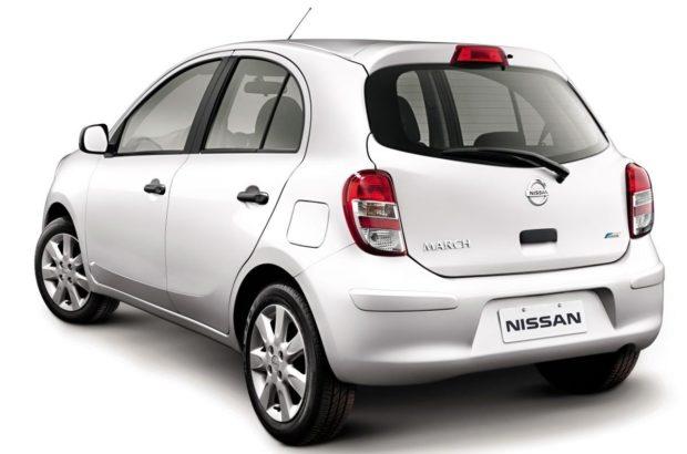 nissan-march-pcd-preco-e1553457900117 Nissan March PCD - Preço, Desconto, Versões, Fotos 2019