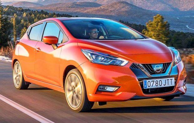 nissan-march-preco-e1551722957118 Nissan March - É bom? Defeitos, Problemas, Revisão 2019