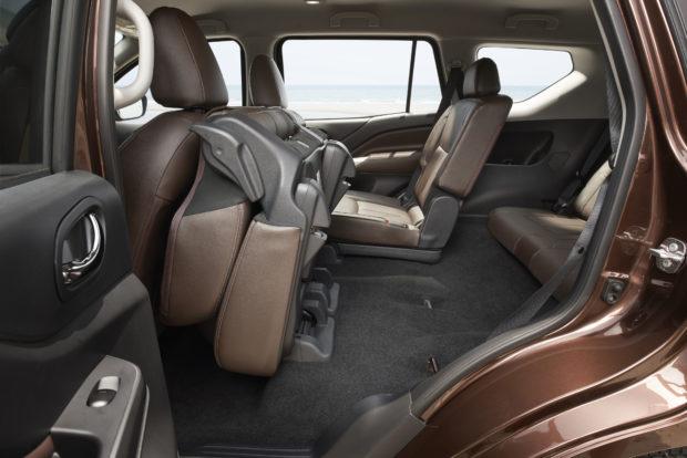nissan-terra-consumo-1-e1551647962781 Nova Nissan Terra - Preço, Fotos, Ficha Técnica 2019