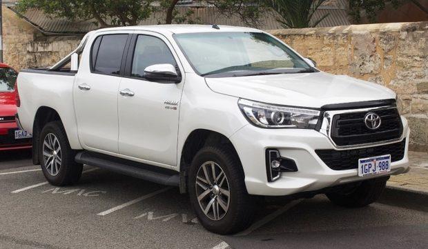 nova-toyota-hilux-e1551621724446 Toyota Hilux - É bom? Defeitos, Problemas, Revisão 2019