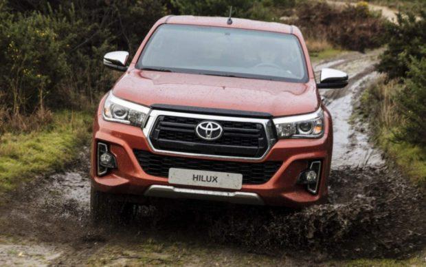 nova-toyota-hilux-fotos-e1551621732624 Toyota Hilux - É bom? Defeitos, Problemas, Revisão 2019